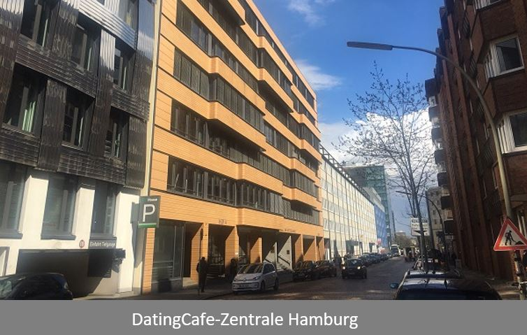 Dating Cafe Online GmbH Hamburg