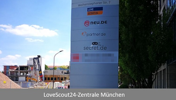 LoveScout24 München