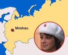 Russische frauen partnervermittlungen