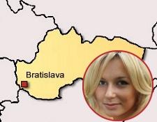 Single frauen slowakei