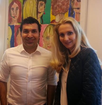 Zoosk Founder Alex Mehr