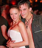 club luna sex im swingerclub