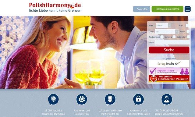 Interkontakt dating site