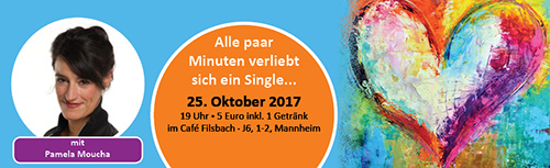 Infoabend Online-Dating Mannheim