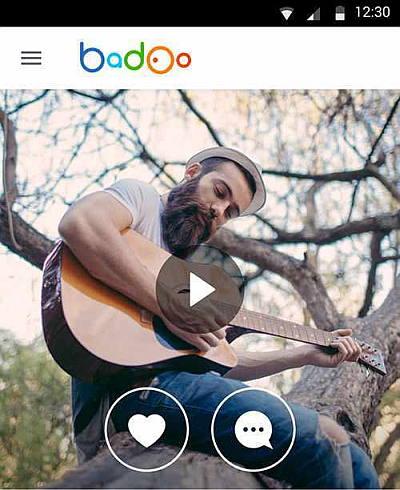 """""""Badoo"""