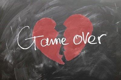 Trennung obwohl man sich liebt
