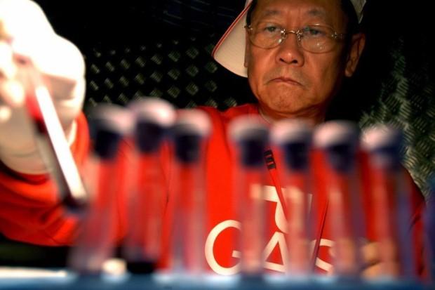 In Japan braucen Sie die richtige Blutgruppe für eine erfolgreiche Partnersuche