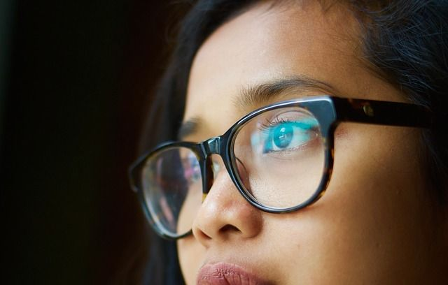 Brillenträger sind sexy