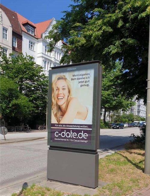 Cdate Kampagne