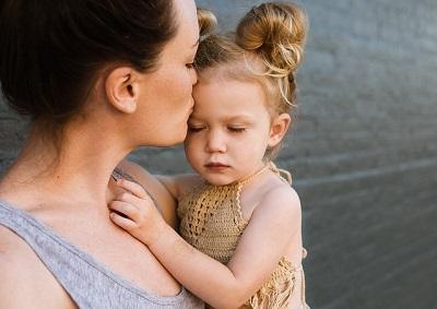 Alleinerziehende Singlemütter und Online-Dating