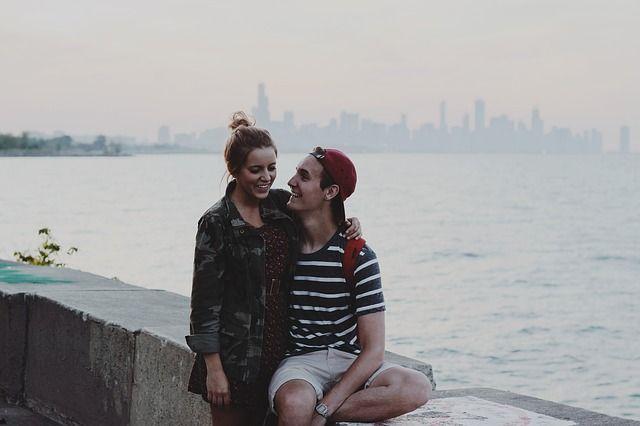 Flirten wie beim ersten Date