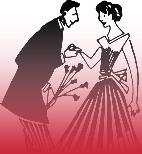 Frauen kennenlernen, Männer verführen - alles ein Kinderspiel mit Flirt University-Coach Horst Wenzel