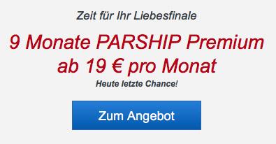gayParship Kosten-Special
