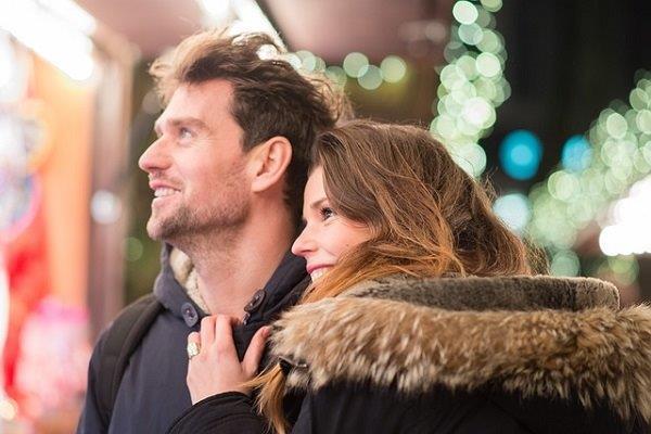Online-Dating: Gegensaetze ziehen sich an