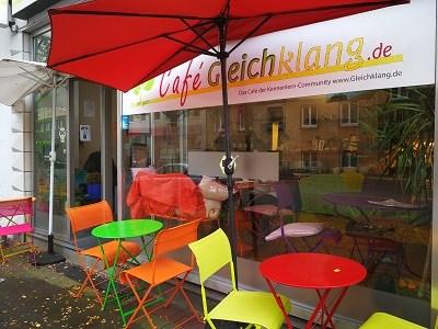 gleichklang cafe in hannover