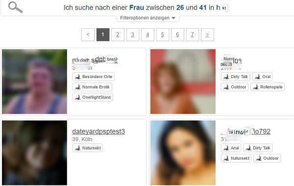 Instabums.de-Frau-suchen