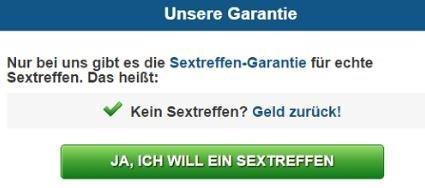 Instabums.de-Sextreffen-Garantie
