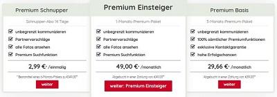 Kissnofrog Kosten und Preise