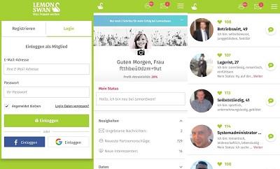 lemonswan app android