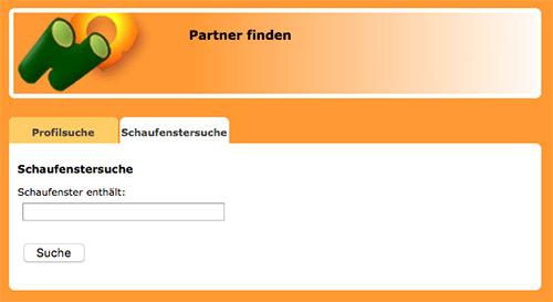 Partnersuche Bezirk Kufstein