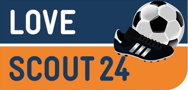 LoveScout24 sponsert den Fußballverein SC Freiburg