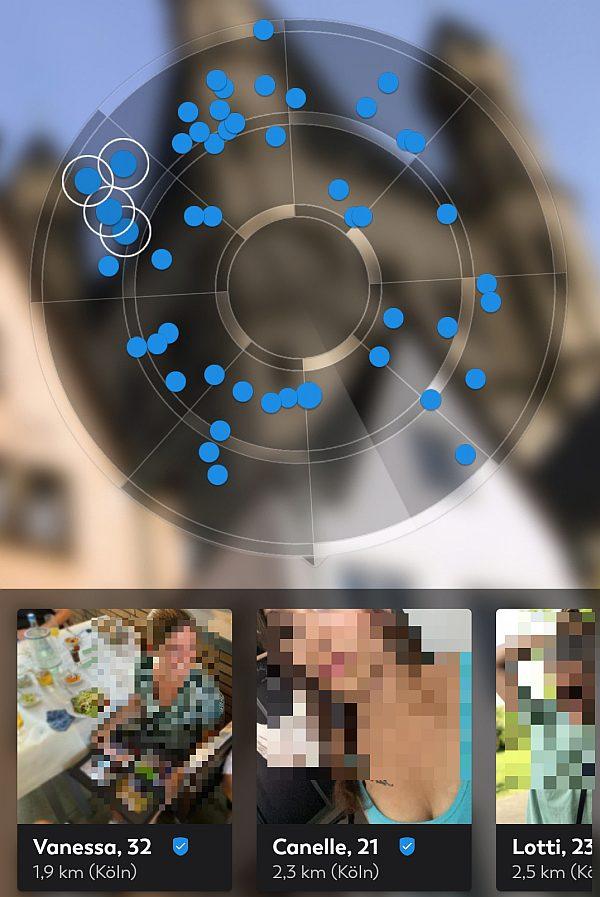 Geht ändern nicht lovoo bei profilbild UNO App