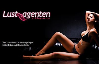 Lustagenten.com und Lustagenten.de Sexkontakte