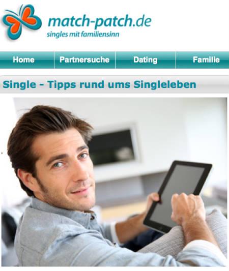 Match-Patch Singletipps
