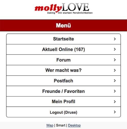 """""""MollyLOVE.de"""