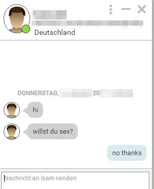 Muslima.com Chat Sex
