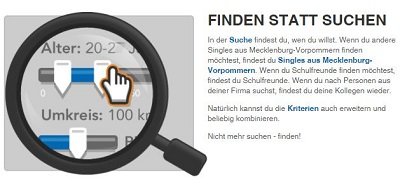 mv-spion.de Suchfunktion
