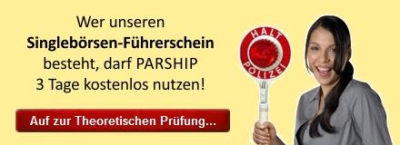 Parship 3 Tage Kostenlos Testen Code