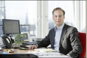 Peter F. Schmid Geschäftsführer Parship