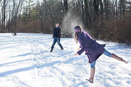 Winterdate Parship