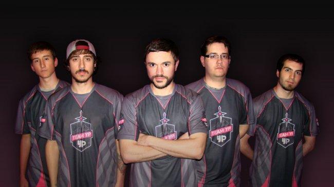 YouPorn sponsert eSport-Team