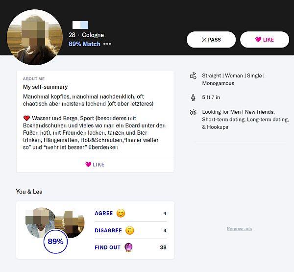 Wie gut ist OkCupid.com 2021 im Test?