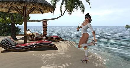Romance Gaming: Der perfekte Mann aus dem Computer