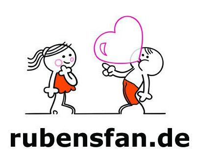 rubensfan.de Facebookauftritt