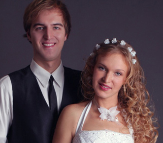 Russische Frauen heiraten