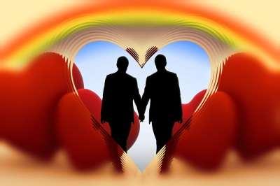 Dating App für Schwule