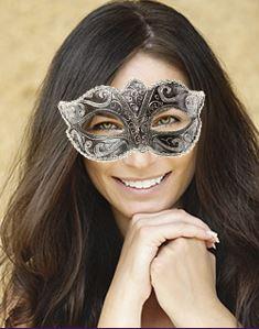 Secret.de Maske