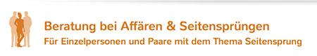 Seitensprünge und Affären - ein Fachgebiet von Singlecoach und Beziehehungsberater Stolzenburg