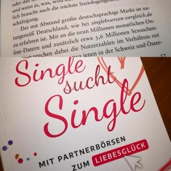 Single sucht Single - mit Partnerboersen zum Liebesglueck