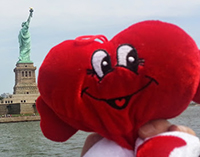 Botschafter Herzi in New York