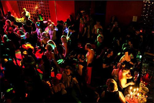 Insomnia Swingerclub, Fetischclub, Partyclub