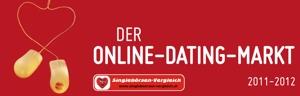 Der Online-Dating-Markt Österreich 2011-2012