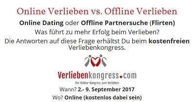 Verliebenkongress online