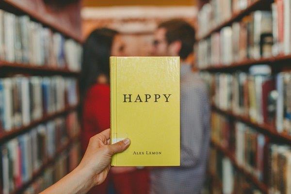 Studien zeigen, wie Menschen sich verlieben