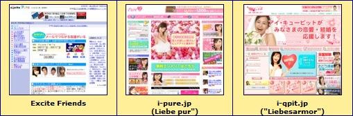 Mobile Dating in Japan