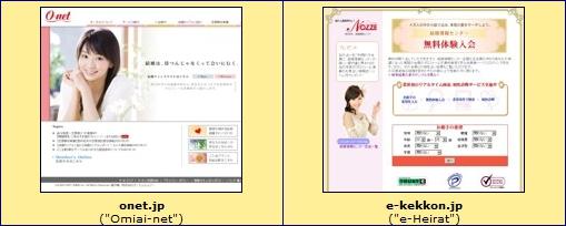 Heiratsvermittler in Japan